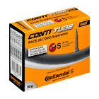 Continental Race 28 Supersonic Road Bike Inner Tube 700c x 20-25 Presta - 42mm