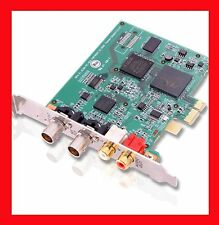 GRASS VALLEY HDSPARK PRO STANDALONE  HD/SD SDI PCI EXPRESS  NEW