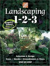 The Home Depot Landscaping 1-2-3