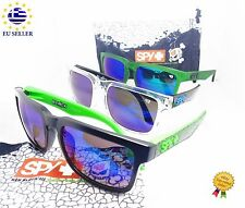 3 pairs  of SPY KEN BLOCK Sunglasses vintage wayfarer cycling sports style