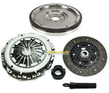 FX HD CLUTCH KIT+HD FLYWHEEL 1999-2006 VOLKWAGEN VW GOLF 2.0L AEG SOHC