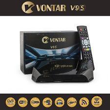 VONTAR V9S HD DVB-S2 Satelitte Reciever Wifi Build in Same As OPENBOX V9S WEB TV