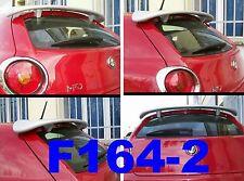 SPOILER ALETTONE ALFA MITO EVOLUZIONE  GREZZO cod F164-2G-TR164-2-1
