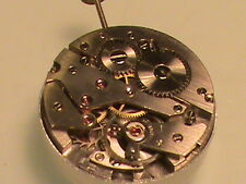 NEW OLD STOCK MEN'S WIND-UP WRISTWATCH MOVEMENT AS 1123 / 1124