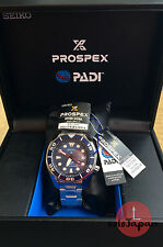 Seiko PADI Sumo SBDC049 Prospex Limited Edition 1.000 units.Shipping from SPAIN!