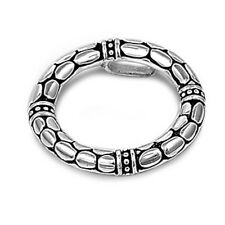 NEW ARRIVAL! Celtic Circle  .925 Sterling Silver Pendant