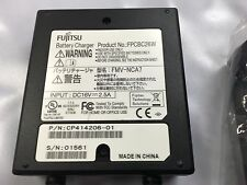 FUJITSU FPCBC26W BATTERY CHARGER
