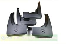 Mud Flaps Splash Guard Fit For Mercedes Benz 2008-2012 GL350 GL450