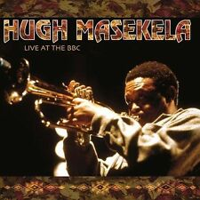 Live at the BBC by Hugh Masekela