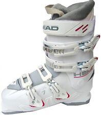 Bottes de ski Chaussure de ski Head FX7 W pour FEMME MP27 taille 42 neuf BLANC