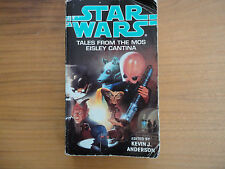 Star Wars: Tales from the Mos Eisley Cantina by Transworld Publishers Ltd...