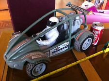 Huge Dirt Racer Toy Car 16 Inchs Long with no Remote Control Incomplete
