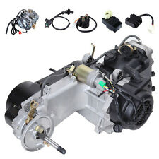 150CC Scooter ATV Go Kart Motor GY6 4 Stroke Engine Air Cooled For Honda Suzuki