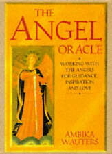 The Angel Oracle by Ambika Wauters (Mixed media product, 1996)