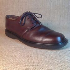 Mephisto Oxfords Mens US 9.5 Brown Gunuine Leather Air Jet System Portugal Shoes