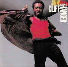 JIMMY CLIFF : CLIFF HANGER / CD (COLUMBIA COL 471220 2)