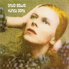 David Bowie - Hunky Dory, CD