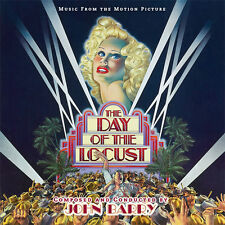 Day Of The Locust - Expanded Score - Limited Edition - John Barry