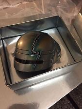Enterbay HD Masterpiece ROBOCOP 3 Robert John Burke 1/4 Exclusive Damaged Helmet