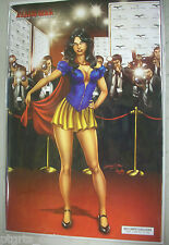 Grimm Fairy Tales Realm War Red Carpet Exclusive VARIANT Limited to 100 Copies