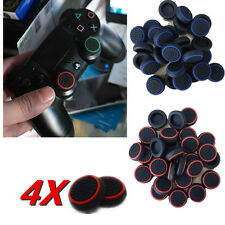 4 X Controller Analog Cap Cover Thumb Stick Grip For Sony PS3 PS4 XBOX 360 HOC#