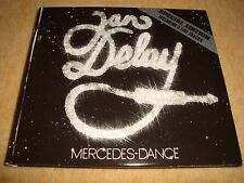 JAN DELAY - Mercedes Dance  (SPECIAL EDITION mit 3 Live Tracks)