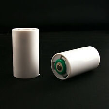 10pcs 1 AA to C Cell Battery Plastic Adaptor Converter Holder Case LOT White