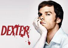 Dexter 4 A3 Promo Poster T126