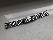 Jaeger-LeCoultre Reverso Stahlband Bracelet 18 Mm Breite