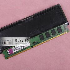 Kingston PC3-10600 4 GB KVR1333D3N9/4G DDR3 1333 MHz DIMM Desktop Memory RAM