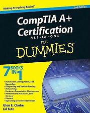 CompTIA A+ Certification All-In-One For Dummies®