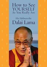 How to See Yourself As You Really Are, Dalai Lama, His Holiness the, Good Condit