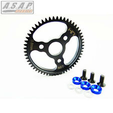 Hot Racing SJT256 Traxxas E-Revo & Summit Steel Spur Gear (56T, 32P)