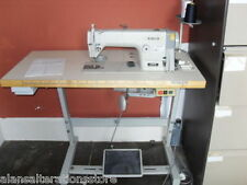 FULLY SERVICED WIMSEW INDUSTRIAL SEWING MACHINE 240V