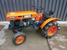 KUBOTA b6000 Trattore Workshop & Parti Manuale