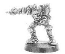 GAMES Workshop BLOOD BOWL miniatura: dell' uomo di N. 2 - 2nd EDN 1988 sangue FIOCCO