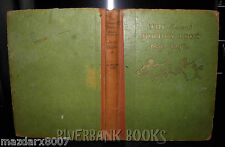 The Second Holiday Book, Enid Blyton, C1940's,  Sampson Low, Hardback