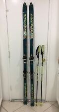 Vertical Dynastar Thermo Racing Base Extreme Series Skis & Scott Sticks ~PICK UP