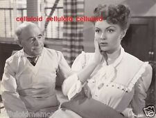 Original Photo Joan Leslie in Two Guys From Milwaukee