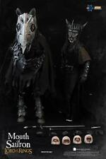 Asmus Toys Lord of the Rings The Mouth of Sauron 1/6 Figure w/ Armored Horse