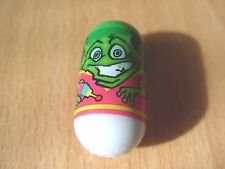 Ja-ru 2004-martien bean-collection fèves-mighty beanz