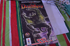 Advanced Dungeons and Dragons: DeathKeep (Panasonic 3DO, 1995) COMPLETE