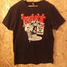 C.R.E.A.M get the money. T shirt. wutang, insight,vintage, surf skate L
