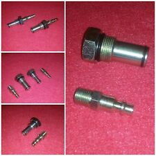 FORD 6.0 L- 7,3L   High Pressure Oil System IPR Air Test Fitting  Tool