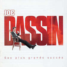 Ses Plus Grands Succes [2 CD] by Joe Dassin (CD, Apr-2000, Sony Music Media)