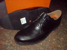Nuevo CLARK hombres ** UN RESTRICT ** Plantilla Extra Suave, Zapato Formal UK 8