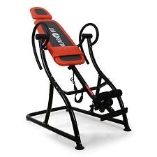 [OCCASION] TABLE D INVERSION KLARFIT PLANCHE INCLINABLE 180° APPAREIL EXERCICES