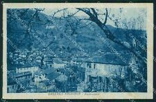 Varese Cassano Valcuvia cartolina QK9938