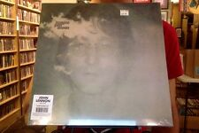 John Lennon Imagine LP sealed 180 gm vinyl RE reissue
