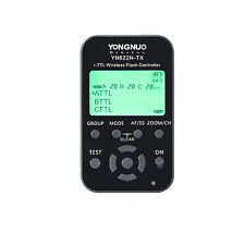 YONGNUO YN-622N-TX Wireless TTL Flash Transmitter for YN-622N Trigger for Nikon